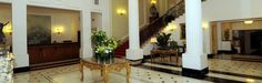 "Grand Hotel Majestic ""Già Baglioni""     http://grandhotelmajestic.duetorrihotels.com  Grand Hotel Luxury 5 stars Bologna Italy"