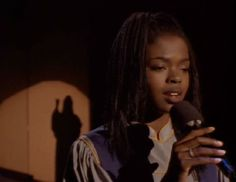"""Sister Act, Sister Act 2 - In 1992, Whoopi Goldberg playing a lounge singer hiding out from the mob disguised as a nun equaled comedy gold. Sister Act was also the opportunity to showcase high-octane gospel performances, like """"Hail Holy Queen"""" and """"My Girl,"""" rewritten as """"My God."""" It was such a smash that Sister Act 2: Back in the Habit wasn't far behind in December of 1993, featuring a young and luminous Lauryn Hill, pre-Fugees, and Aretha Franklin's hit """"Deeper Love."""""""
