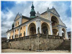 #svatahora #pribram #saint #santa #sculpture #statue #history #heritage #architecture #czech #czechia #cesko #česko #ceskarepublika #czechrepublic #today #2017 #trip #travel #cestovani #retroturistika