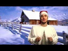 Chicago Blackhawks Sing-Along Holiday Album. One of the best things I've seen in a while. Still makes me laugh.