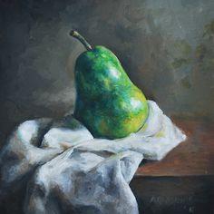 Original Oil Still Life Painting