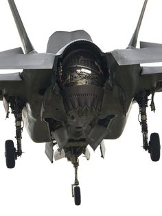 How nozzle tilts Military Jets, Military Weapons, Military Aircraft, Air Fighter, Fighter Jets, Concorde, Stealth Bomber, Navy Air Force, Aircraft Design