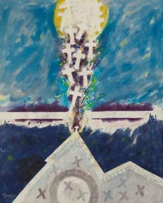 """Requiem To Mother Emanuel"" by Dr. Leo Twiggs"