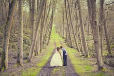 Pacific Northwest Wedding | Clane Gessel Photography #wedding #photography #woodlandwedding