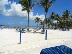 Wish I was here right now. Coco Cay, Bahamas