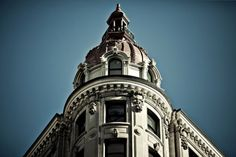 NoMad Hotel by Jacques Garcia – New York City
