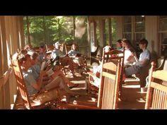 Camp Fasola - Sacred Harp Singing - YouTube