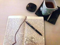 Diario di una spartana, Speciale Shitstorm #moleskine #writing