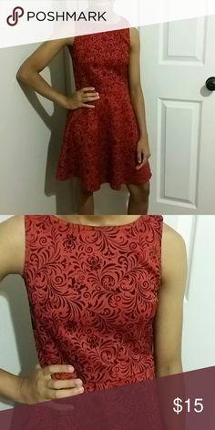 Dress Red and black Hype dress Hype Dresses Asymmetrical http://fancytemplestore.com