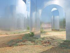 Aether Architects + Futurelab, Cloud Odeum, Shenzhen, 2015