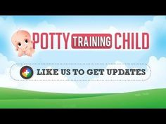 Potty Training Boys - Learn the Basics - YouTube. See more useful tips at http://www.pottytrainingchild.com/what-you-need-to-know-about-boys/