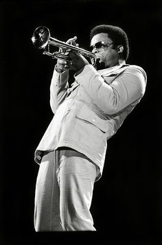 freddie hubbard | Freddie Hubbard: Gifted Jazz Musician Dies 1938-2008 (Photos, Video ...