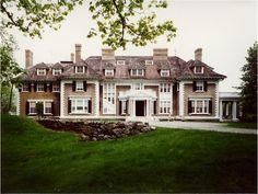 Tuxedo Park New York United States Luxury Home For Sale