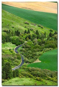 Steptoe, Washington, Estados Unidos
