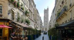 5 Off the beaten tourist track things to see in Paris : The Good Life France