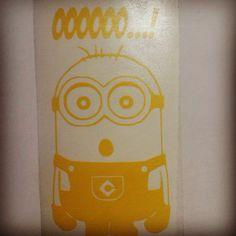 #minions                                               Oooh Minion