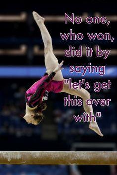 gymnastics tumblr quotes google search gymnastics