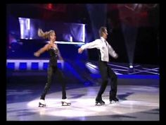 Swing/sway with me baby Torvill and Dean