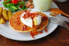Breakfast. / EMPAPURA PLUS blog