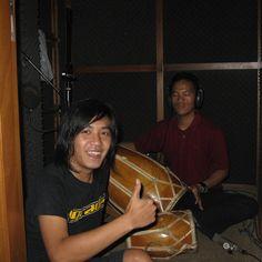 Gendang Recording Digital Audio, Recording Studio, Tv On The Radio, The Voice, Rec Rooms, Music Studios
