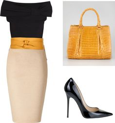 """Untitled #249"" by achristie on Polyvore"