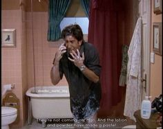 Most under rated character in my opinion i love Ross <3