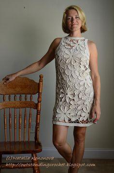 Crochet excepcional: Mis proyectos