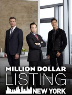 [RR/UL/180U] Million Dollar Listing New York S04E02 480p HDTV x264-mSD (287MB)