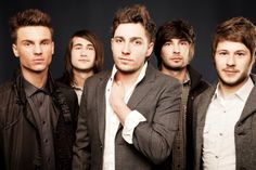 You Me At Six have announced a new show at the Wembley Arena on December 9 that will also be filmed for a DVD. Their next single Reckless will be released on October 22.
