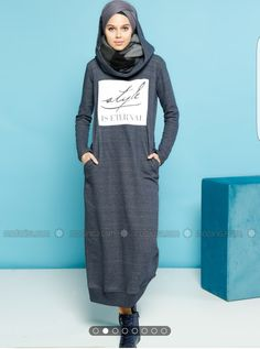 Islamic Fashion, Muslim Fashion, Asian Fashion, Modest Fashion, Hijab Fashion, Modest Wear, Modest Outfits, Casual Outfits, Sports Hijab