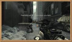 Call of Duty Modern Warfare 3 PC Games Gameplay