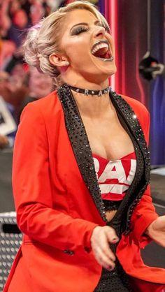 Wrestling Divas, Women's Wrestling, Wwe Alexa Bliss Instagram, Wwe Raw Women, Hottest Wwe Divas, Alexis Bliss, Becky Wwe, Wwe Pictures, Lexi Kaufman