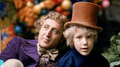 Actor Who Played Charlie in #WillyWonka on #GeneWilder Death: 'It's Like Losing a Parent'