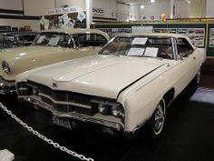 69 Ford XL 500