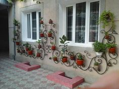 Spectacular Backyard Garden Design To Get Ideas 5 Astounding Tips: Cottage Backyard Garden Brick Path backyard garden patio trellis.Backyard Garden Ideas Australia back. Garden Ideas Australia, Outdoor Decor, Balcony Decor, Garden Furniture, Garden Decor, Garden Design, Wall Garden, Cottage Garden, House Plants Decor