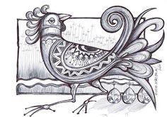 jbeja: pássaro 7,by joão beja