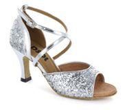 Dancing shoes. Wedding shoes. Ladies Sandals 164801