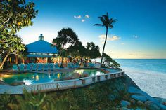 Heron Island Resort in the Great Barrier Reef