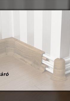 Vízálló laminált padló Binyl Pro Stockholm tölgy Home, Ad Home, Homes, Haus, Houses