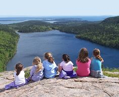 Acadia Quest is a series of youth- and family-oriented experiences in Acadia National Park that encourage youth and families to explore, learn, and…