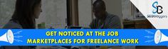 No matter if you are new to the freelancing world or working for quite some time, the need to get noticed by the clients should always be your first priority. Sending the clients your proposals along with your portfolio is always not enough. The market competition is huge. You need to make a mark, to get noticed and also to get hired.