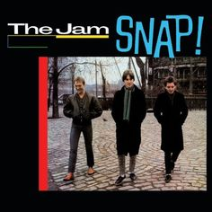 The Jam - Snap
