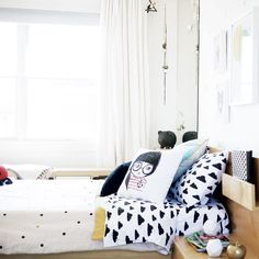 Stylish girls room 900x900 Contemporary Kids Room Designs That are Cool and Stylish