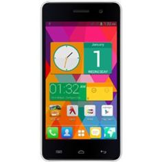 Buy Micromax Canvas Unite 2 A106, white online - airtel shop