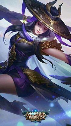 Miya Anime Mobile Legends Wallpaper – League Of Legends Wallpaper Full HD Mobile Legend Wallpaper, Hero Wallpaper, Wallpaper Keren, Hd Wallpapers For Mobile, Gaming Wallpapers, Batman Arkham Origins, Batman Arkham City, Miya Mobile Legends, Alucard Mobile Legends