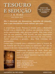 Releases de títulos publicados pela editora Universo dos Livros no Brasil