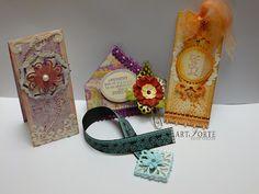 Bookmarks By Shalini Pahwa