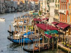 Venice is everyone's favorite open air museum. We share some of the hidden secrets of Venice from where to find the best food to how to get into the best attractions.