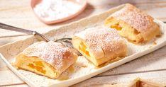 Pite, rétes, clafoutis- a leggyümölcsösebb sütik Izu, Cornbread, Panna Cotta, Dairy, Cheese, Ethnic Recipes, Food, Sweet Recipes, Fruit Cakes