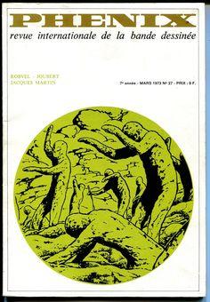 Phenix - Fanzines - COMICS